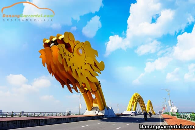 Dragon Bridge Vietnam – An Attractive Destination In Danang