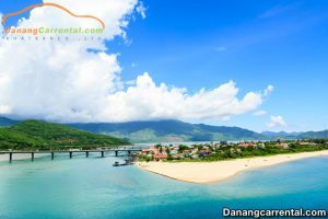 Lang Co Beach Tourism – Hue travel