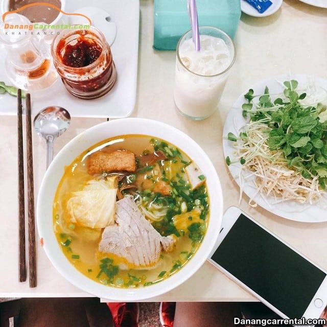 danang street food