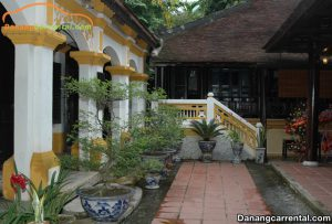Visiting Hue Garden House – Hue Tourist Features