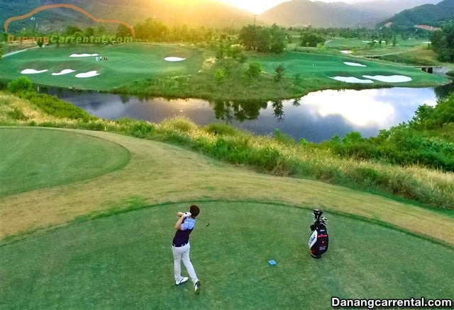 3 Best Golf Courses In Da Nang