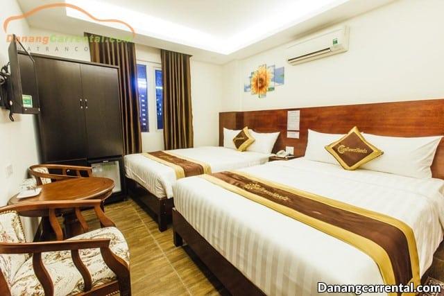 Sunflower Hotel 2 Da Nang