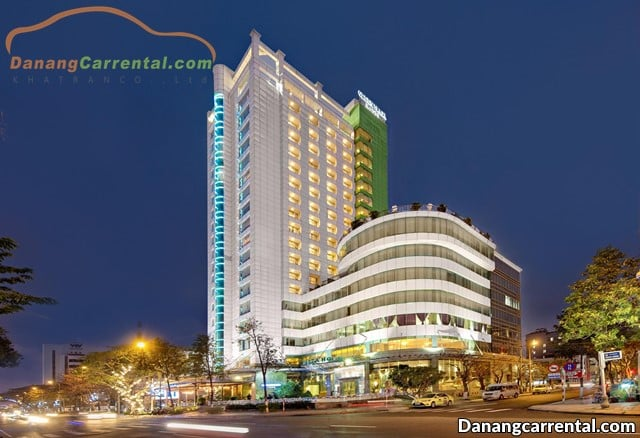 best hotel in Da Nang