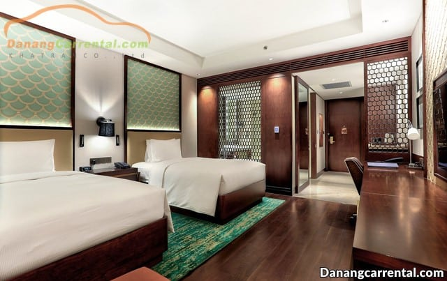 Luxury hotel in Da Nang