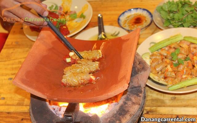 buffet restaurant Da Nang